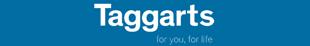 Taggarts Jaguar Glasgow logo