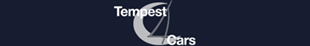 Tempest For Cars logo