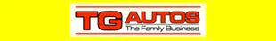 TG Autos logo