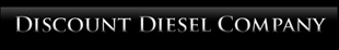 The Discount Diesel Company logo