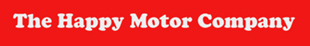 The Happy Motor Company logo
