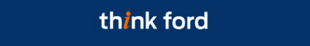 Think Ford Wokingham logo