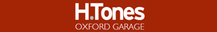 Tones Used Car Centre logo