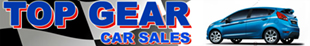Top Gear Car Sales logo