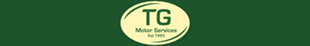 Trevor Greef Motor Services logo