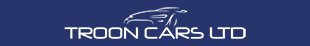 Troon Cars logo