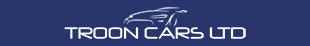 Troon Cars logo