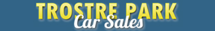 Trostre Parc Car Sales logo