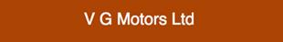 V G Motors logo
