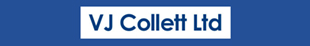 V. J. Collett Limited logo