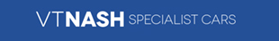 V. T. Nash Specialist Car Sales logo