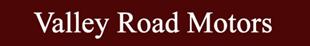 Valley Road Motors logo