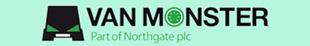 Van Monster Darlington Logo