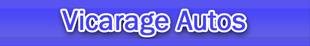 Vicarage Autos logo