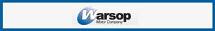 Warsop Motor Company logo