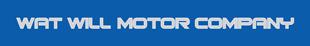 Wat Will Motor Company logo
