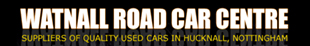 Watnall Road Car Centre logo