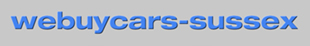 Webuycars-sussex.com logo