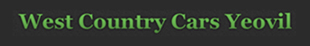 West Country Cars logo