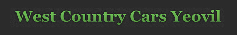 West Country Cars Yeovil Logo