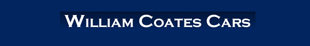 William Coates Cars logo