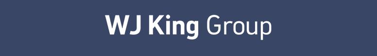WJ King Vauxhall Woolwich Logo