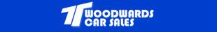Woodwards Car Sales logo