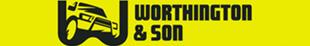 Worthington & Son logo