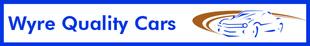 Wyre Quality Cars logo