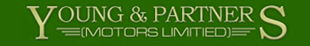 Young & Partners (Motors) Ltd logo