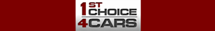 1st Choice 4 Cars logo