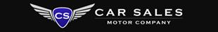 Car Sales Motor Company logo