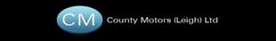County Garage Leigh logo