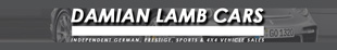 Damian Lamb Cars Ltd logo