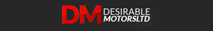 Desirable Motors logo