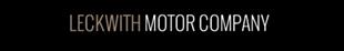 Leckwith Motor Company logo