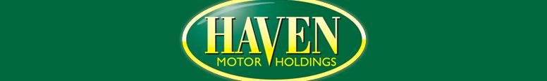 Haven Motor Holdings Logo