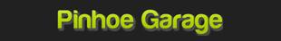Pinhoe Garage logo