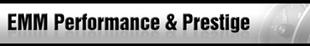 EMM Performance and Prestige logo