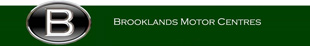Brooklands Motor Centre logo