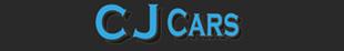 C J Cars logo