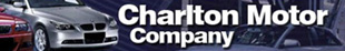 Charlton Motor Company logo