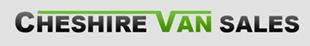 Cheshire Van Sales logo