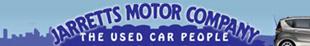 Jarretts Motor Company logo