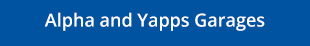 Alpha & Yapps logo