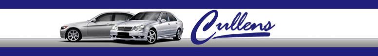 Cullens Logo