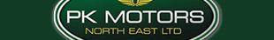 PK Motors logo