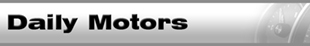 Fenland Motors logo