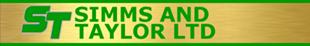 Simms & Taylor Ltd logo