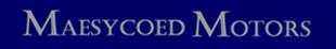 Maesycoed Motors logo